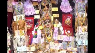 In Graphics: all you need to know about ratlam's mahalaxmi temple - ABPNEWSTV