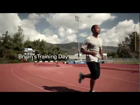 Training Days: Olympic Decathlete Bryan Clay