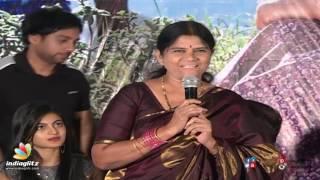 Tholi Premalo is a beautiful love story | Anandini - IGTELUGU