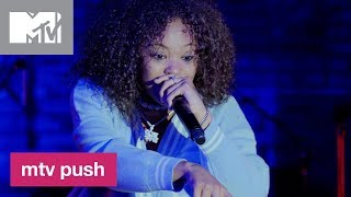 Kodie Shane Performs 'End Like That' (Live Performance) | MTV Push - MTV