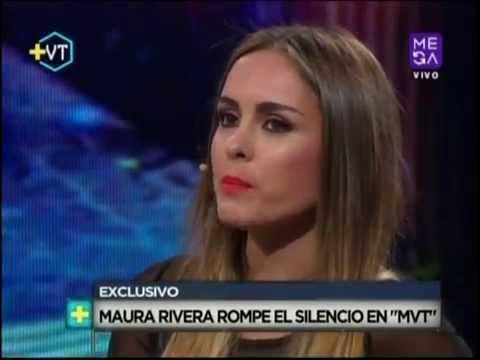 Maura Rivera: