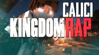 Thumbnail van The Kingdom RAP | Calici