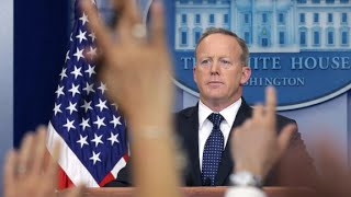 Spicer talks to CNN about resignation - CNN