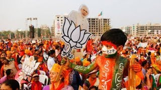 Lok Sabha Elections 2019: Why BJP is strong in Haryana? हरियाणा में क्यों भाजपा मजबूत है? - ITVNEWSINDIA