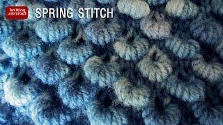 Spring Stitch