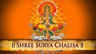 Shree Surya Chalisa - Evergreen Hindi Ht Devotional Songs - BHAKTISONGS