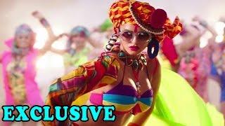 Sunny Leone talks about her Movie 'Ek Paheli Leela' | EXCLUSIVE