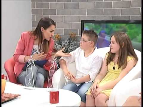 VILA 24  - VIDEO KIDS AWARD ALBANIA 'TINGULLI IM'