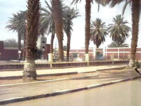 Hsissen el khams ouqat (SAHARA ALGERIEN AIN SALAH)