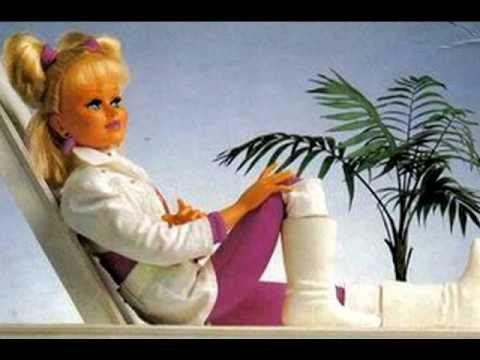 Lendas Urbanas #6-Boneca Da Xuxa