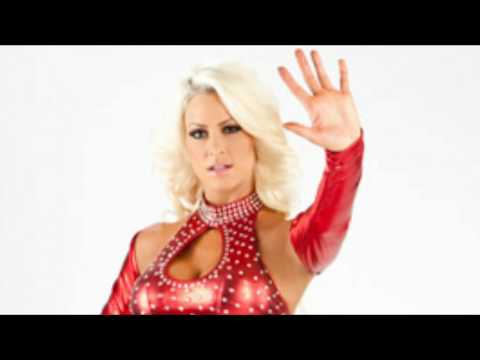 wwe divas maryse hot. WWE Diva Maryse Photoshoot;
