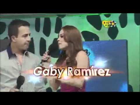 Gaby Ramirez en