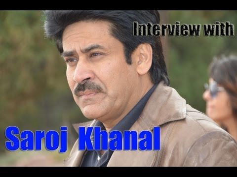 Saroj Khanal Interview Colorado USA BRTNEPAL.COM