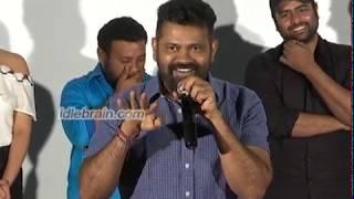 Veera Boga Vasantha Rayalu Movie pressmeet | idlebrain com - IDLEBRAINLIVE