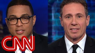 Don Lemon, Chris Cuomo share Valentine's Day message - CNN