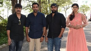 Amrutha Varshini Movie Launch | Taraka Ratna | Nara Rohit | Srikanth | TFPC - TFPC