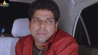 Ala Jarigindi Oka Roju | Telugu Latest Movie Scenes | Murali Sharma Escape from Police - SRIBALAJIMOVIES