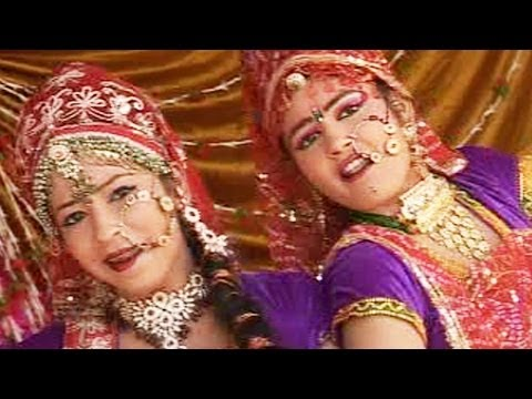 Paidal Yatra Chali - Hot Sizzling Rajasthani Girls Dance Video Full Song - Rajasthani New Songs
