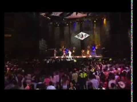 (DVD) RBD TOUR GENERACION COMPLETO