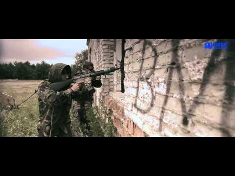 Film promocyjny obozu ASG