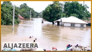 🇳🇬 Nigeria floods kill 100 people across 10 states | Al Jazeera English - ALJAZEERAENGLISH