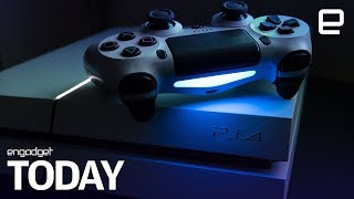 Sony says it's the beginning of the end for PS4 | Engadget Today - ENGADGET