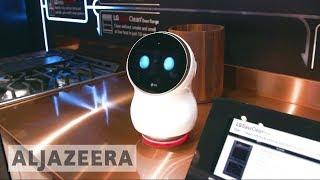 Assessing risks of 'smart home' technology - ALJAZEERAENGLISH