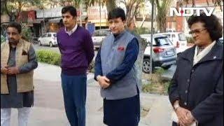 मुकाबला : दिल्ली में सीलिंग पर सियासत और सवाल - NDTVINDIA