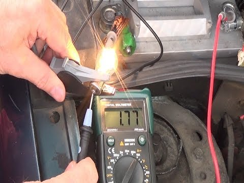 Related video for Tester un fusible sans multimetre