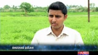 The Power of Shunya : On a quest for zero crop failure & zero crop disease - TIMESNOWONLINE