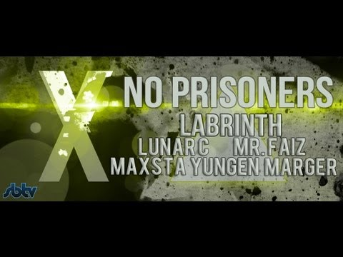 SB.TV - Labrinth ft. Marger, Lunar C, Mr. Faiz, Yungen & Maxsta - No Prisoners [Music Video]
