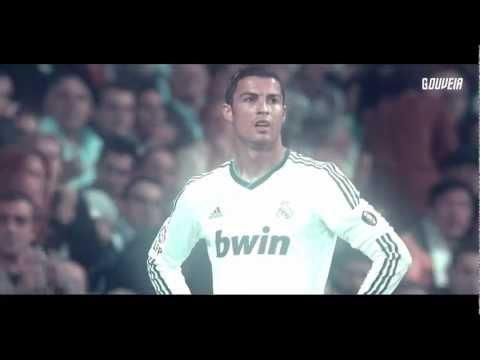 Cristiano Ronaldo - Titanium - 2012/2013 | HD -7y01l0GN4g8