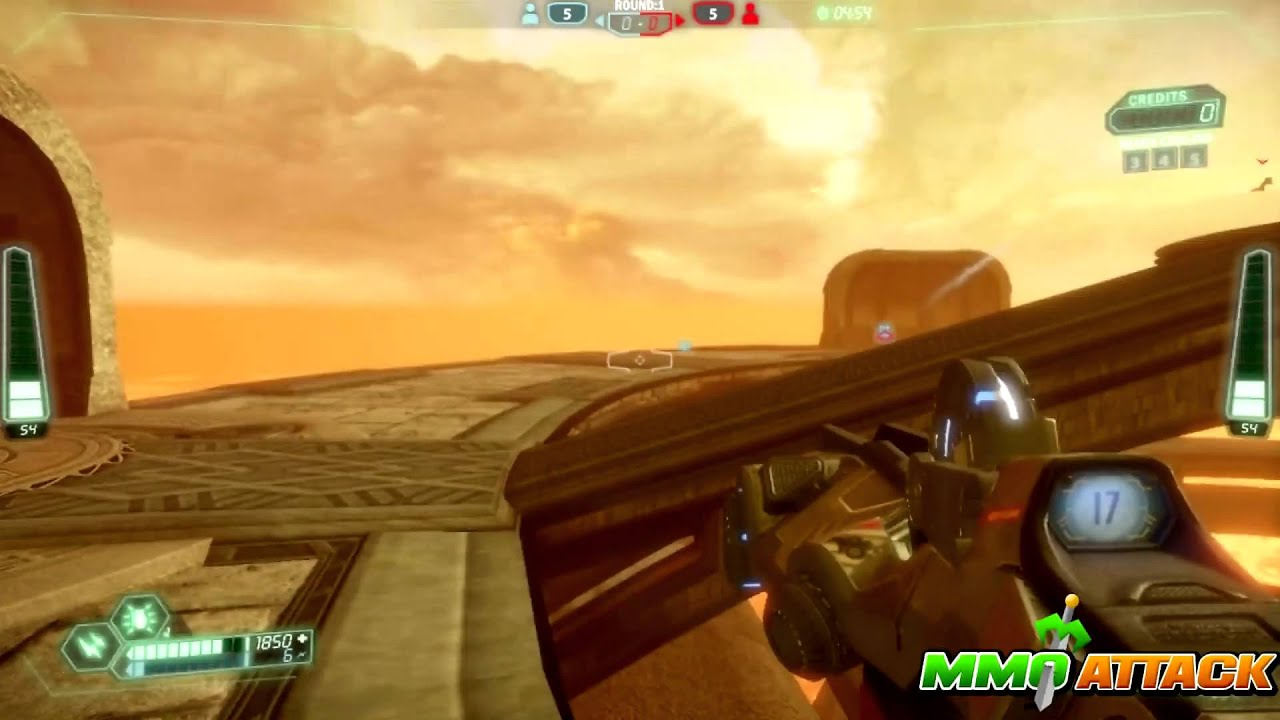 Tribes Ascend ? Brute Loadout Review