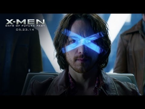 X-Men: Days of Future Past | TV Spot [HD] | 20th Century FOX