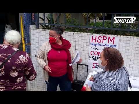 Funcionalismo de olho nos vereadores que votaram a favor de PLO 07 [Sampaprev 2] e Pacotão de Maldades do prefeito Nunes