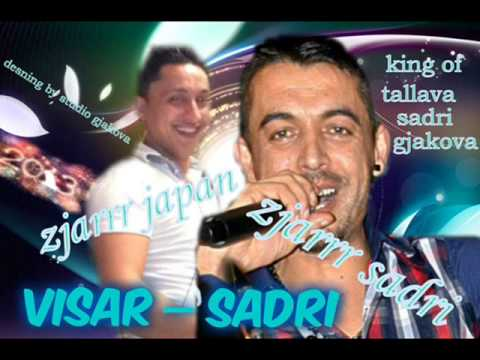 Sadri Gjakova (King of Tallava) & Visar Japani -Rrafsh Hit 2o14 By (( Studio Gjakova ))