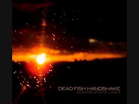 Dead Fish Handshake - Black and Blue