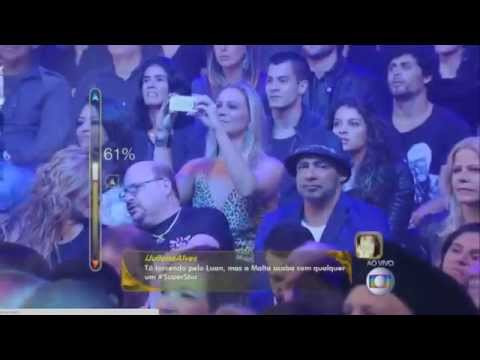 Banda Malta - SuperStar - 06/07/2014 - Final - Campeão