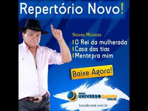 Toca do Vale - O Rei da Mulherada [www.UNIVERSOCARIRI.com.br]