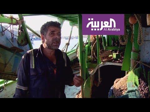 قصة أول مصري اختطفه قراصنة الصومال!