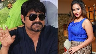Hero Srikanth Reacts On Sri Reddy Issue at Film Chamber - TFPC