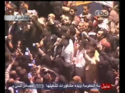 فيديو من هو د. كمال الجنزوري