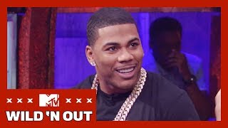 Nelly Remixes Your Favorite Nursery Rhyme | Wild 'N Out: Greatest Hits | #Remix - MTV