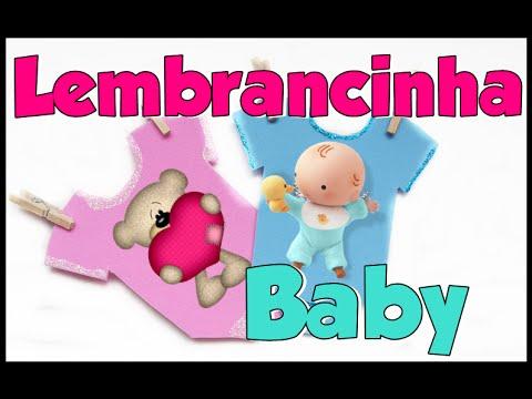Como fazer convites e lembrancinhas de chá de bebê passo a passo
