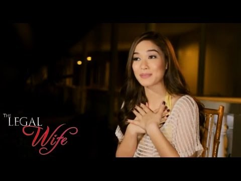 THE LEGAL WIFE : Maja Salvador on playing NICOLE