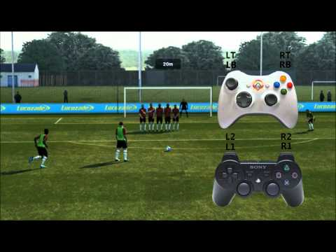 PES 2012 Free Kick Tutorial -8-dtjQDUoyo
