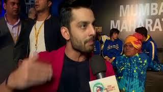 PWL 3 Day 14: Bollywood Actor Himansh Kohli speaks over Pro Wrestling League season 3 - ITVNEWSINDIA