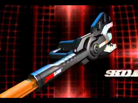 WORX JawSaw    as Seen on TV – As