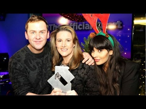 Sam Bailey Plays Truth Or Dare and Gets Xmas No. 1!