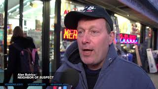 New York Attack Could Tighten Immigration Rules - VOAVIDEO